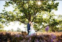 Mon et Mine fotoshoots / Hier plaatsen we een selectie van de mooiste bruidsfoto's en momenten die we meemaken. Geniet mee van al die diverse romantische, industriële en persoonlijke locaties. Misschien doe je wel ideeën op voor je eigen bruiloft!
