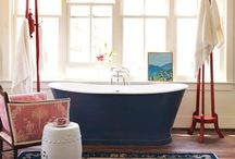 Living spaces: Dreamy bathrooms / Amazing bathroom ideas and inspiration