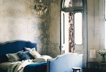 Living spaces: Dreaming of bed / Amazing ideas and inspiration for bedroom decor