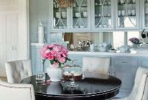 Living spaces: In the kitchen / Amazing ideas and inspiration for the kitchen