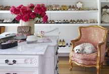 Living spaces: Closeted / Gorgeous inspiration for your closet