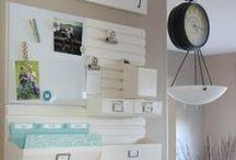 Organize It / Organizing inspiration.  / by Randa | The Bewitchin' Kitchen