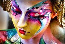 **Color** / Colorful images / by Parmiss
