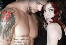 Temptation / A sexy, emotional New Adult romance from Robin Covington. Summer 2014 / by Robin Covington