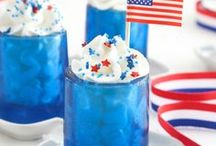 Star Spangled Party! / 4th of July Party Planning!