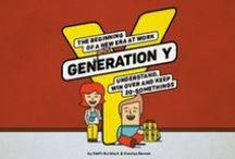 Generation Y project