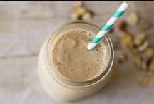 Smoothies & Healthy Drinks / by Jess Brown