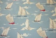Nautical / Nautical themes and the seaside are always popular and can work well in any room to create a quirky yet calming effect.