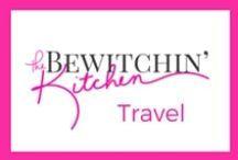 Bewitchin' Travel / Travel featured on The Bewitchin' Kitchen. Okanagan travel, British Columbia Travel, Hawaii Travel, Kelowna Travel. Travel Tips, Traveling Cheaper. / by Randa @ The Bewitchin' Kitchen | Recipes, Family, Health |