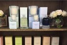 Florals and fragrances