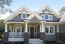Future Home - Exterior