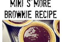 Desserts // Michelle's Party Plan-It / Sweets for the Sweets! Easy dessert recipes!
