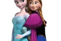 Frozen / tato nástěnka bude jen o frozen  doufám že se ti bude líbit