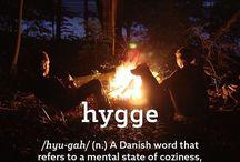 Hygge / Hygge lifestyle