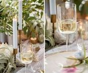 Air plant Wedding / A wedding board containing many great examples of using Tillandsia for your green green wedding.