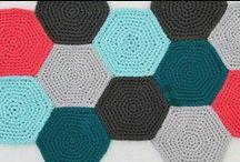 crochet / by Lisa Borbély (formerly Ottosson)