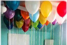 celebrations.  / by Sarah Bonthuis