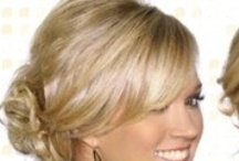 Hairstyles / My place for stunning hairstyles!