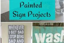 DIY Projects for the Home / DIY and other stuff I like.