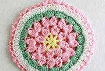 Crochet / Patterns and ideas for projects.