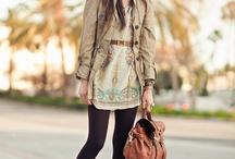 fashion/style / by Karen