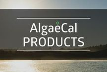 AlgaeCal Products / AlgaeCal products provide a holistic and natural approach to your health. We are the only USDA Certified Organic, plant-sourced calcium supplement proven to INCREASE bone density. We've formulated the world's first fish oil with two additional antioxidants (curcumin and astaxanthin). We are committed to the quality and efficacy of our products.