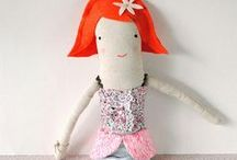 Kiddie Stuff / Fun crafts and ideas for little ones.