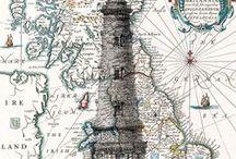 Lighthouses & Seaside