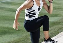 Fit Fashion / Fashion really is a sport! / by Fashion Froward