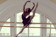 Dance / by Katie