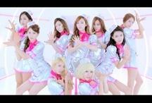 Asian Pop/Rock  Music / Chinese Pop, Korean Pop, Thai Pop and Japanese Rock\Pop music / by Katie