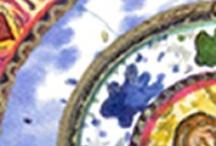 Mandala / Figuras Espirituales Ordenadoras por Excelencia
