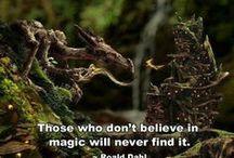 Mystical / Fantasy