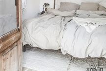Bedrooms where i'd love to sleep / by A&P Global Design
