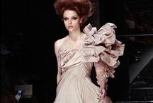 Couture / High Fashion dressmaking & designing