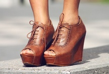 shoes / by Karen