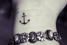 tattoos / by Karen