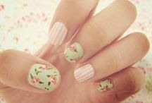 Nails / by Lucia Barros