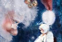 Santa Claus / by Peggy Thompson