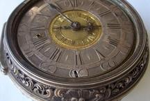 Time Piece / by Jennifer Watkins