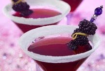Cocktails / A collection of fabulous cocktails!