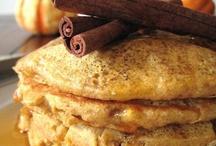 Bonjour / Wake up its breakfast or brunch