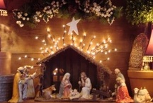 JESUS Is The Reason For The Season!!! / by Peggy Thompson