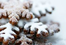 Holiday Treats / by Brennly Bradley