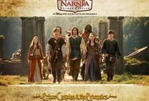 For Narnia!!!!! / by Billie-Jo Williams