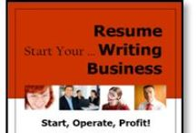 ResumeBiz / Blog & Resources for Resume Writers Who Need Help Growing Their Business