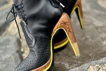 Boots.... Start Walkin / Booties