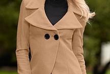 Coat Check / Buckle up your Overcoat