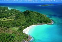 My Seychelles Landscapes / by My Islands Booking