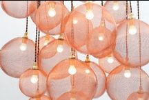 Color Collection Peach / My place for all things beautiful in shades of peach.
